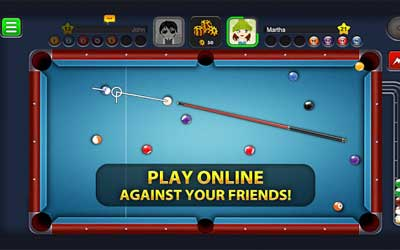 8 Ball Pool Screenshot 1