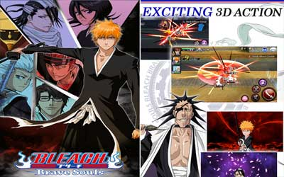 bleach brave souls cheats android