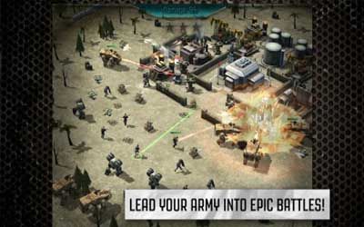 Call of Duty: Heroes Screenshot 1