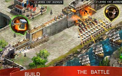 Clash of Kings Screenshot 1