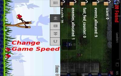GameCIH Screenshot 1