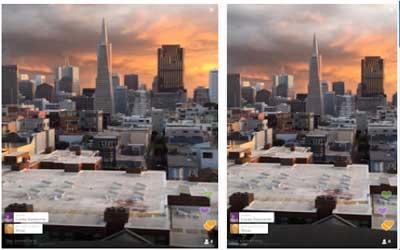 Periscope Screenshot 1