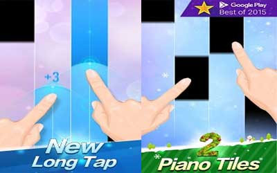 Piano Tiles 2 (Don't Tap…2) Screenshot 1