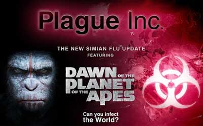 Plague Inc Screenshot 1