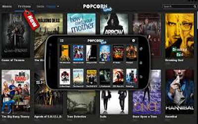Popcorn Time Screenshot 1