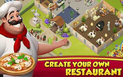 World Chef Screenshot 1