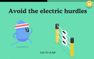 Dumb Ways to Die 2 Screenshot 1