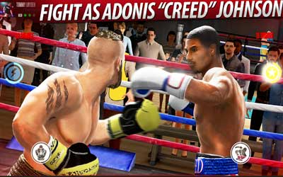 Real Boxing 2 CREED Screenshot 1