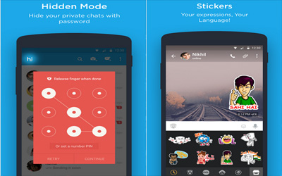 hike messenger 4 2 7 83 APK for Android - APKRec