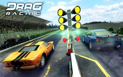 Drag Racing Classic Screenshot 1