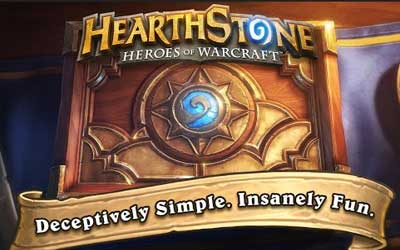 Hearthstone Heroes of Warcraft Screenshot 1