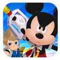 KINGDOM HEARTS Unchained x APK