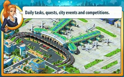 Megapolis Screenshot 1