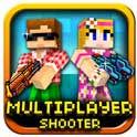 Pixel Gun 3D APK