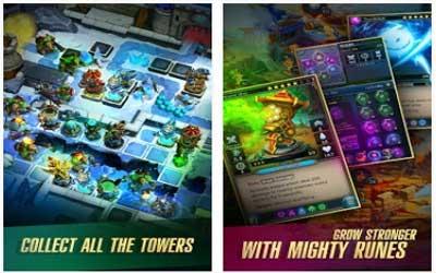 Defenders 2 Screenshot 1