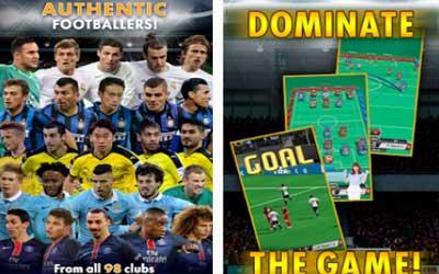 FIFA Soccer: Prime Stars Screenshot 1