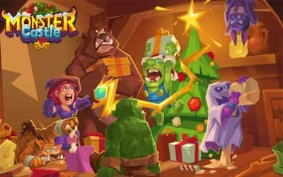 Monster Castle Screenshot 1