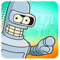 Futurama Game of Drones APK