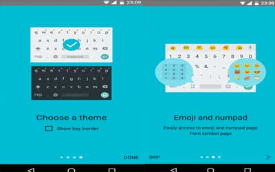 Google Keyboard APK 5 1 23 127065177 Android Latest Version Download