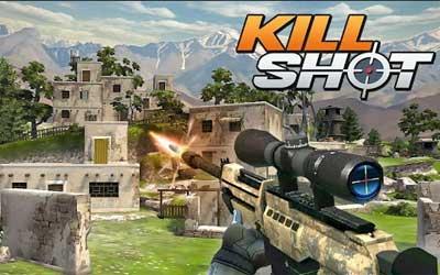 Kill Shot Screenshot 1