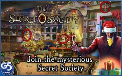 The Secret Society Screenshot 1