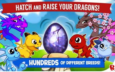 DragonVale Screenshot 1