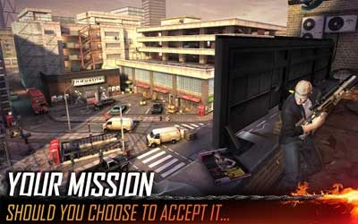 Mission Impossible RogueNation Screenshot 1